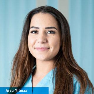 Arzu Yilmaz