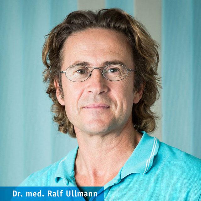 Orthopäde Dr. Ralf Ullmann