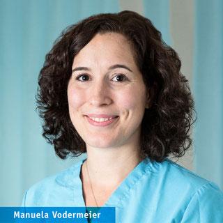 Manuela Vodermeier