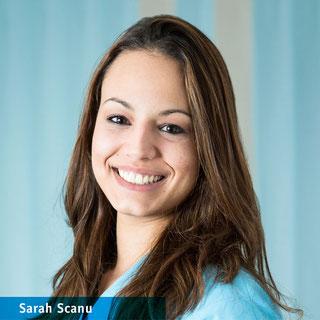 Sarah Scanu